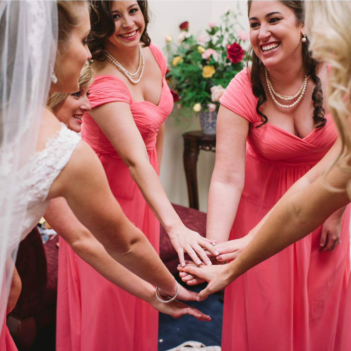 18 Reasons I Don't Want To Be Your Bridesmaid